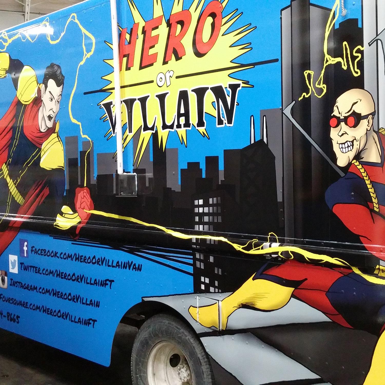 hero-villain