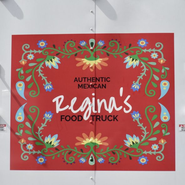 Regina's Food Truck