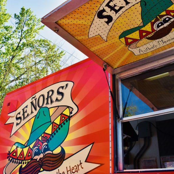 Señors Food Truck